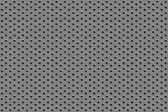 картина металла безшовная Стоковое Изображение RF