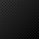 Картина металла безшовная с точками Стоковое Изображение RF