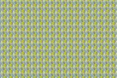 картина многоточий безшовная Стоковая Фотография