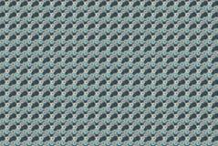 картина многоточий безшовная Стоковые Фотографии RF