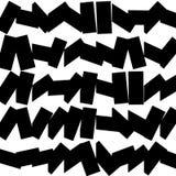 Картина мозаики с текстурой случайного †прямоугольников «скачками, bac бесплатная иллюстрация