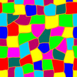 Картина мозаики Стоковые Фото
