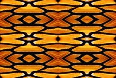 Картина 1 монарха Стоковые Изображения