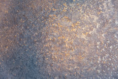 Картина на стекле Стоковые Фотографии RF