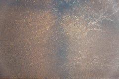 Картина на стекле Стоковая Фотография
