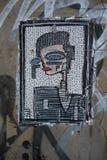 Картина на стене Стоковое Изображение RF