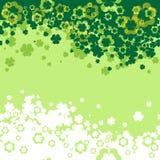 Картина дня St Patrick's иллюстрация вектора