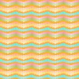 Картина обоев блеска градиента Шеврона элегантная Стоковое Фото