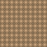 Картина орнамента безшовная Стоковая Фотография