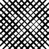 Картина отверстия щетки - солдат нерегулярной армии пересекая прямые линии Monoc Стоковое Фото