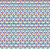 Картина павлина Стоковые Изображения