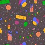 Картина партии Стоковая Фотография RF