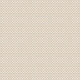 Картина плана безшовная с горизонтальными прямыми с узлами Стилизованная волнистая striped абстрактная предпосылка Геометрический бесплатная иллюстрация