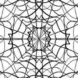 Картина плана сети шнурка Линия объект эскиза scribble руки вычерченная иллюстрация штока