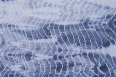 Картина покрашенная связью на хлопко-бумажной ткани для предпосылки Стоковые Изображения