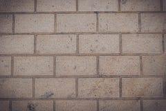 Картина пола в квадратной форме Стоковые Фото