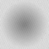 Картина полутонового изображения сделанная крестов Monochrome картина полутонового изображения/ Стоковые Фото