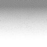 Картина полутонового изображения сделанная крестов Monochrome картина полутонового изображения/ Стоковые Изображения RF