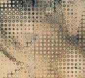 картина предпосылки абстрактного искусства иллюстрация штока