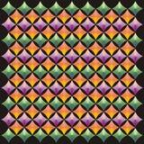 Картина предпосылки вектора пеленки Стоковое Изображение RF