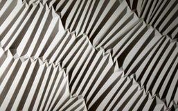 картина предпосылки конспекта геометрическая в белой доске волокна стоковые изображения