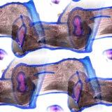 Картина предпосылки настенной росписи безшовная boots стена текстуры предпосылки Стоковые Фото