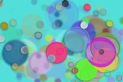 Картина предпосылки текстуры Абстрактная форма, хорошая для дизайна ILL. стоковые фото