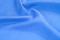 Картина предпосылки текстуры сгусток крови абстрактной предпосылки роскошный голубой Стоковая Фотография RF