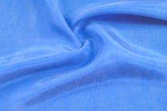 Картина предпосылки текстуры сгусток крови абстрактной предпосылки роскошный голубой Стоковое Изображение