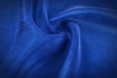 Картина предпосылки текстуры сгусток крови абстрактной предпосылки роскошный голубой Стоковые Фотографии RF