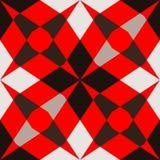 картина предпосылки геометрическая безшовная бесплатная иллюстрация