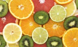 Картина предпосылки плодоовощ стоковое изображение