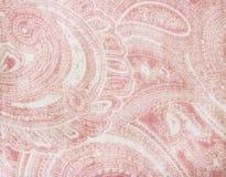 Картина предпосылки текстуры ткани Стоковое Изображение