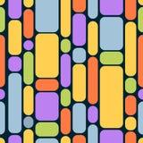 Картина прямоугольника цвета бесплатная иллюстрация