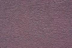 Картина пурпура текстуры гипсолита Стоковые Фото