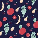 Картина плодоовощ Стоковое Изображение RF