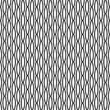 Картина решетки безшовная Стоковое Изображение