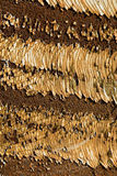 картина ржавая Стоковые Фото
