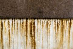 Картина ржавчины Стоковые Изображения