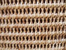 Картина ротанга Стоковая Фотография RF