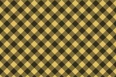 Картина светлой - коричневый - черной шотландки Lumberjack безшовная бесплатная иллюстрация