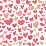 Картина сердца Doodle бесплатная иллюстрация