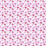 Картина сердца пота Стоковое фото RF