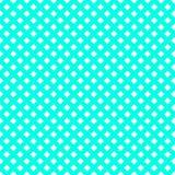 Картина сетки бирюзы Стоковые Фото