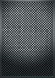 Картина сетки текстуры металла   Стоковое фото RF