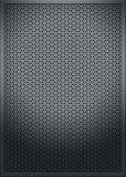 Картина сетки текстуры металла   Стоковая Фотография