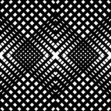 картина Сетк-решетки с пересекать раскосные линии геометрическое textur иллюстрация вектора