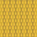 Картина сосны Стоковая Фотография RF