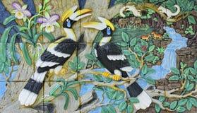 Картина стены Стоковая Фотография RF