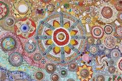 Картина стены Стоковые Изображения RF